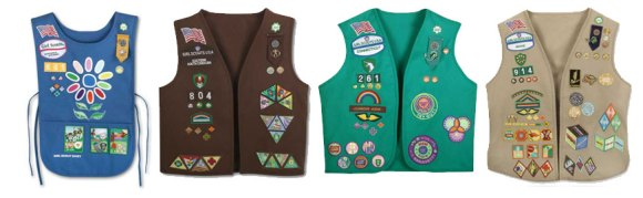 join pgma girl scouts