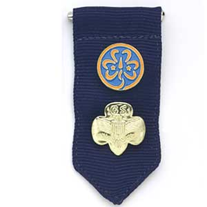 cadettes insignia