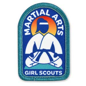 Girl Scout Fun Patches eBay
