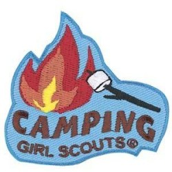campingGirlScouts