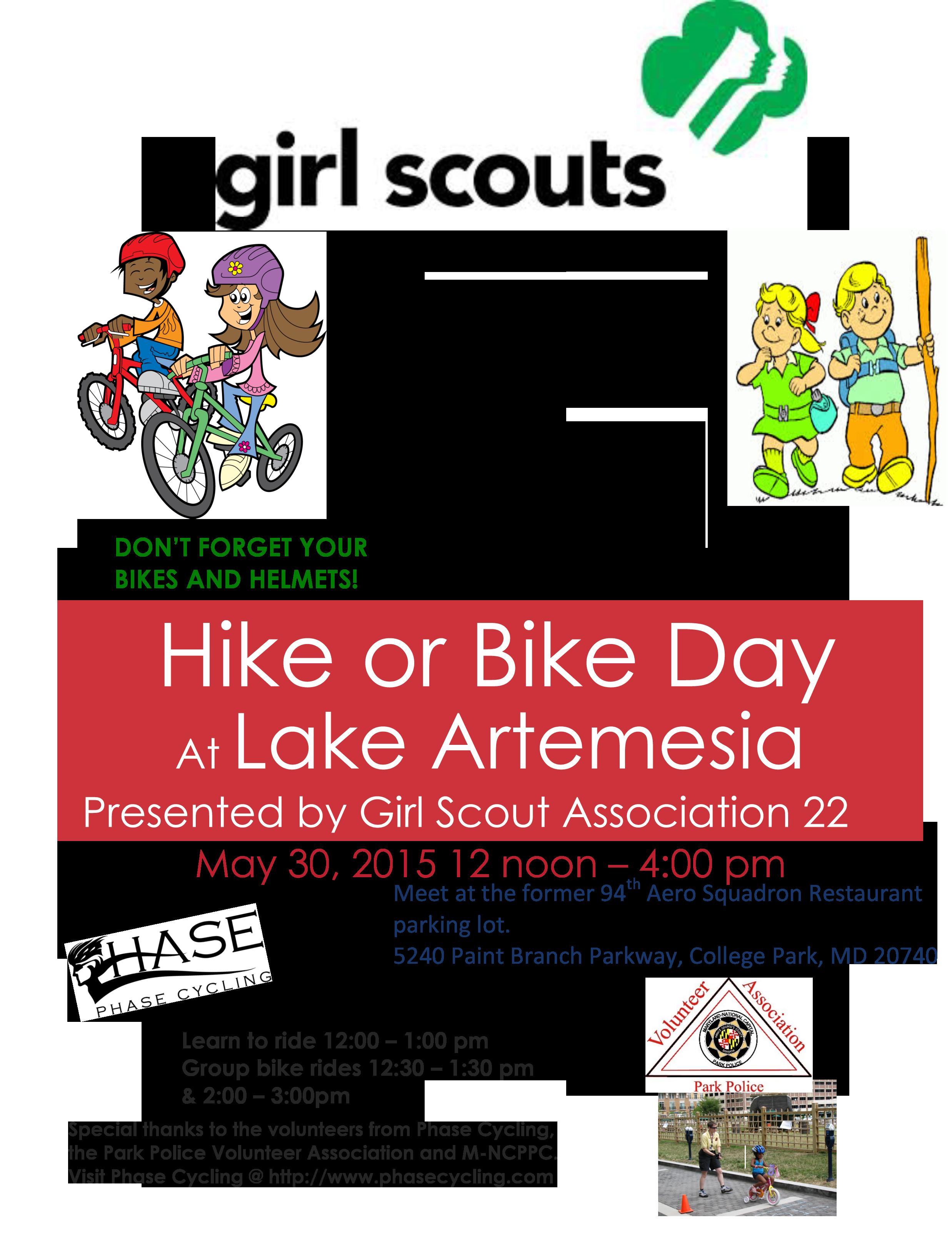 Girl Scouts Registration Form 2016