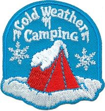 coldWeatherCampingPatch