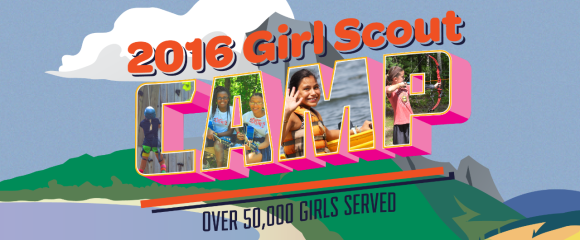 girlScoutCamp2016