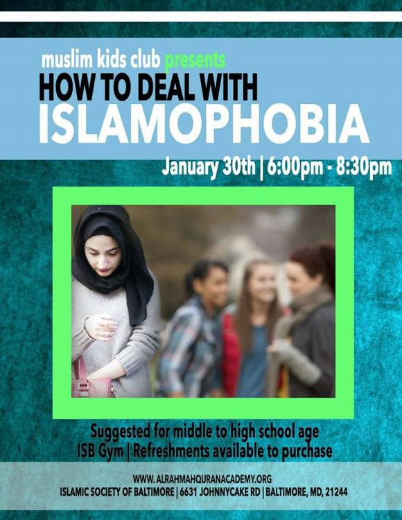 MuslimKidsClubIslamophobia01302016