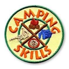 campingskills