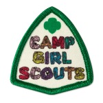 campgirlscoutspatch