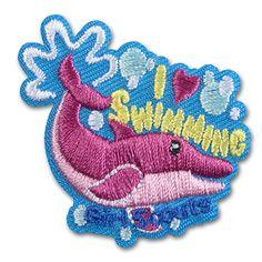 iheartswimmingdolphinfun