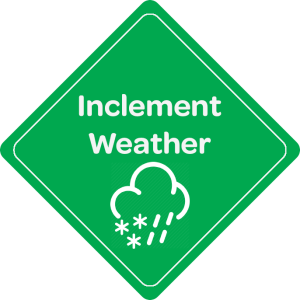 inclementWeather